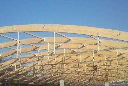 Hala Sportowa w Raciborzu