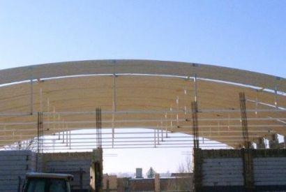 Sala Sportowa w Barcianach