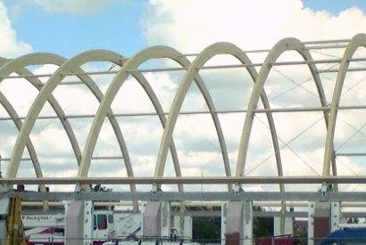 Hala Sportowa w Swiebodzinie