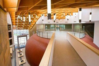 Uniwersyteckie Centrum Innowacji w Rzeszowie