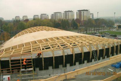 Aula Politechniki Rzeszowskiej
